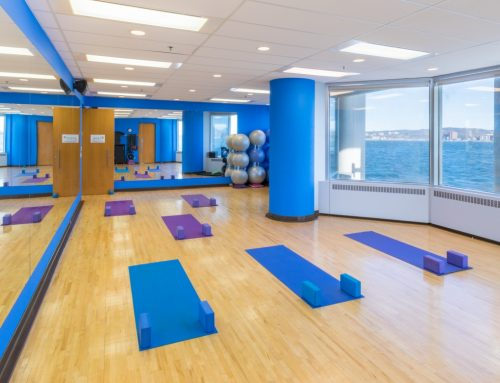 February group fitness class updates