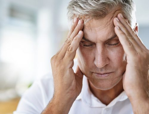 The Physiology of Stress and how to manage it.