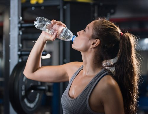 10 critical signs of dehydration