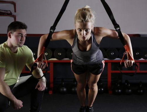 Fitness for Every Decade: What Every Woman should Know.