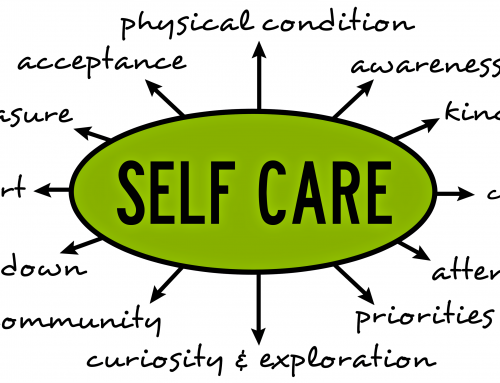 Wellbeing- Sleep, Family, Habits, Stress Management, Self Care, Posture and more