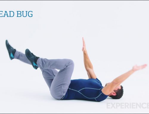 Move of the Week- Deadbug