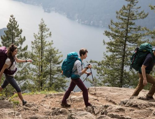 Great Earth Expeditions -Local Isolation Day Hike Ideas