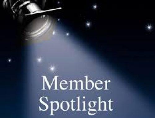 Featured Member: Gem Whidden